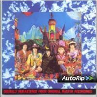THE ROLLING STONES-THEIR SATANIC MAJESTIES REQUEST (DSD Remastered Vinyl) [2003]